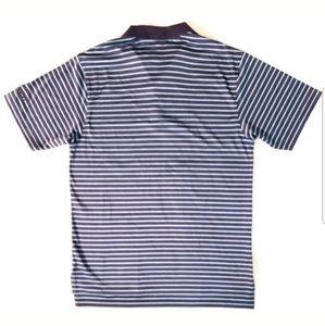 Peter Millar Shirts - Peter Millar Mens Polo Size Medium Short Sleeve